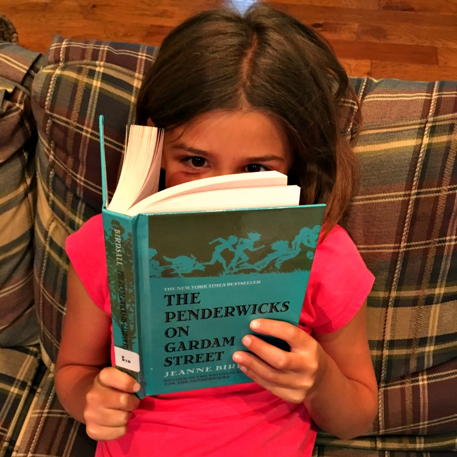 The Gift of Imperfection – Raising Real Readers